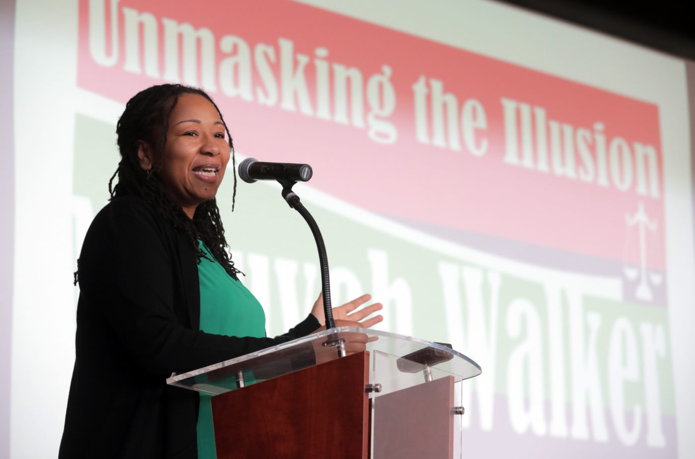 Mayor Nikuyah Walker opens up about her agonizing decision to drop out of the city council race — 'It's really taken a toll on me.'