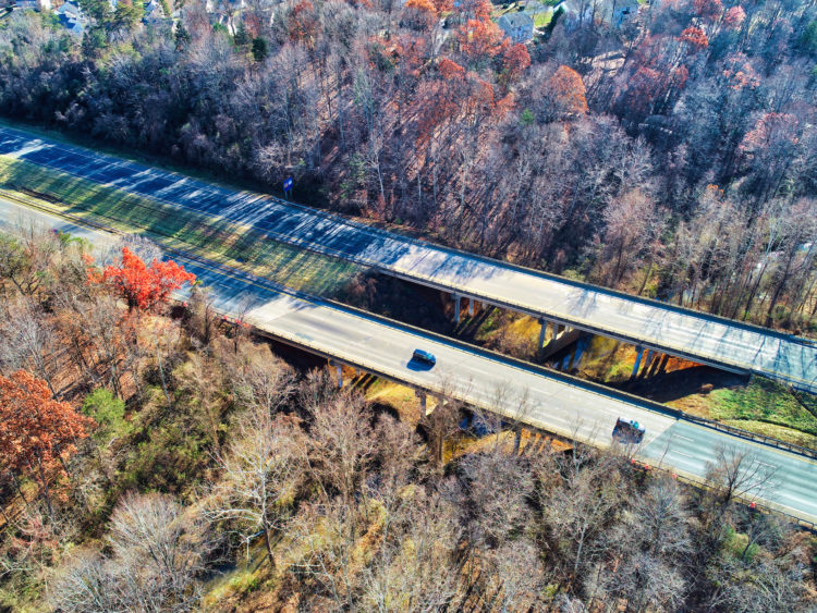 20181204-Biscuit-Run-I-64 Bridge 2