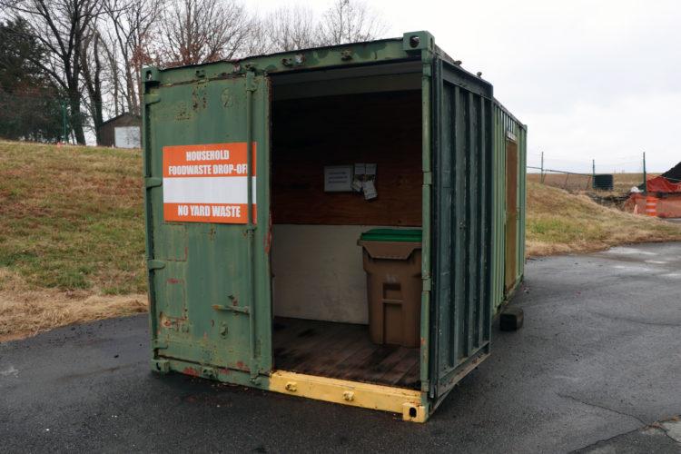 Ivy Compost