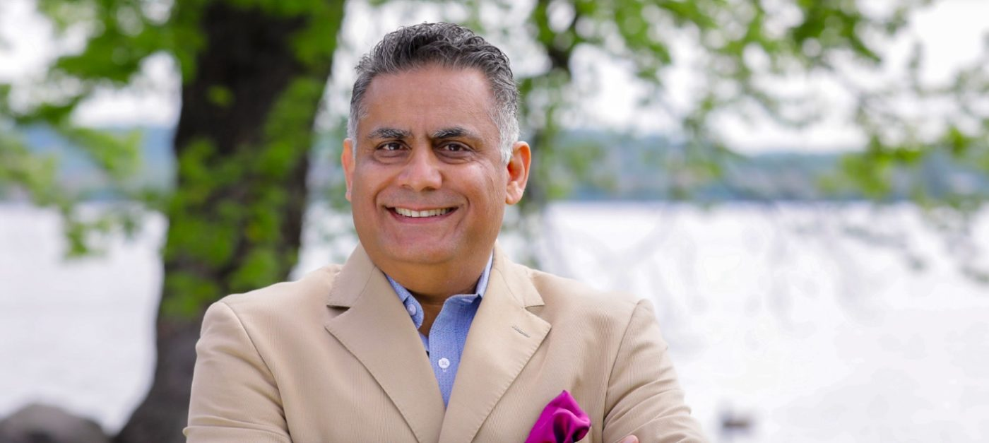 www.cvilletomorrow.org: Puneet Ahluwalia seeks to strengthen small business as lieutenant governor